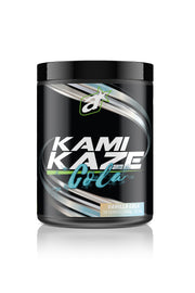 COLA COLLECTION KAMIKAZE PRE WORKOUT