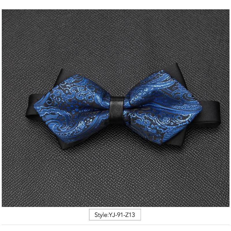 New Luxury Formal Business Tie