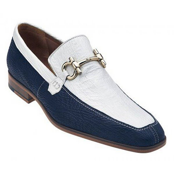 Clearance Men's Trend Slip-on Leather Shoes