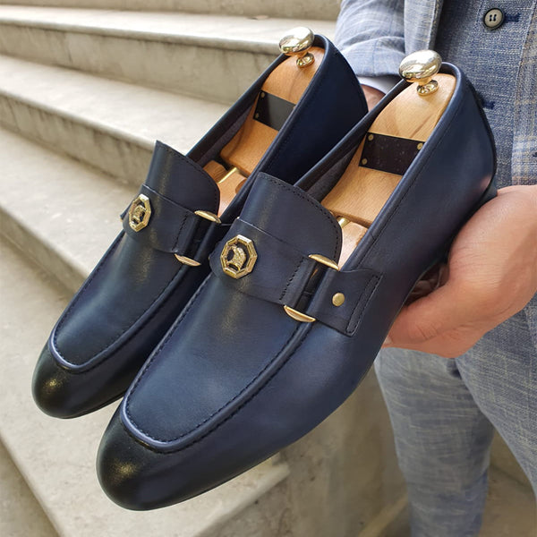 Fashion Comfy Slip on Loafers