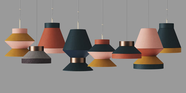 MatchiMatchi.com | Concept for customisable lamp shades