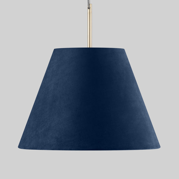 Large Tapered Lamp Shade - 50% OFF