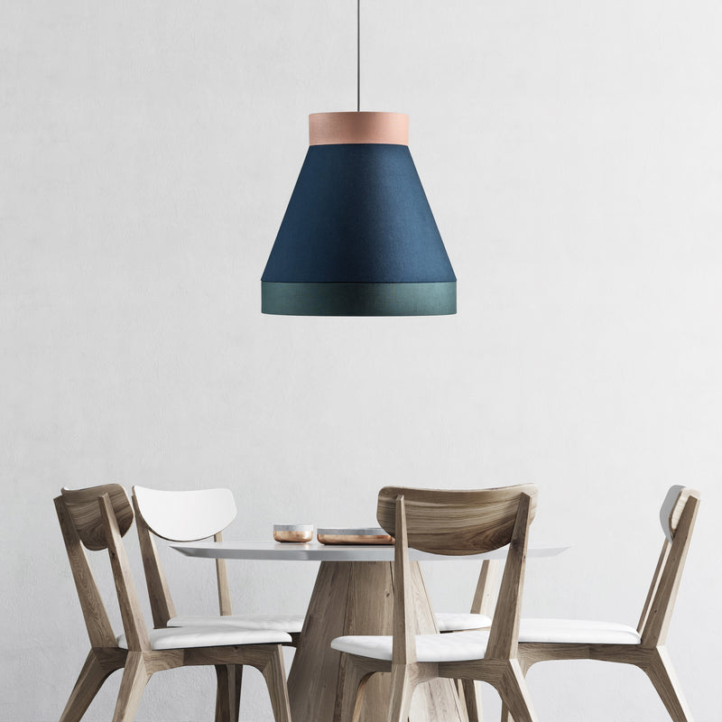 The Big One Lampshade Pendant - 2