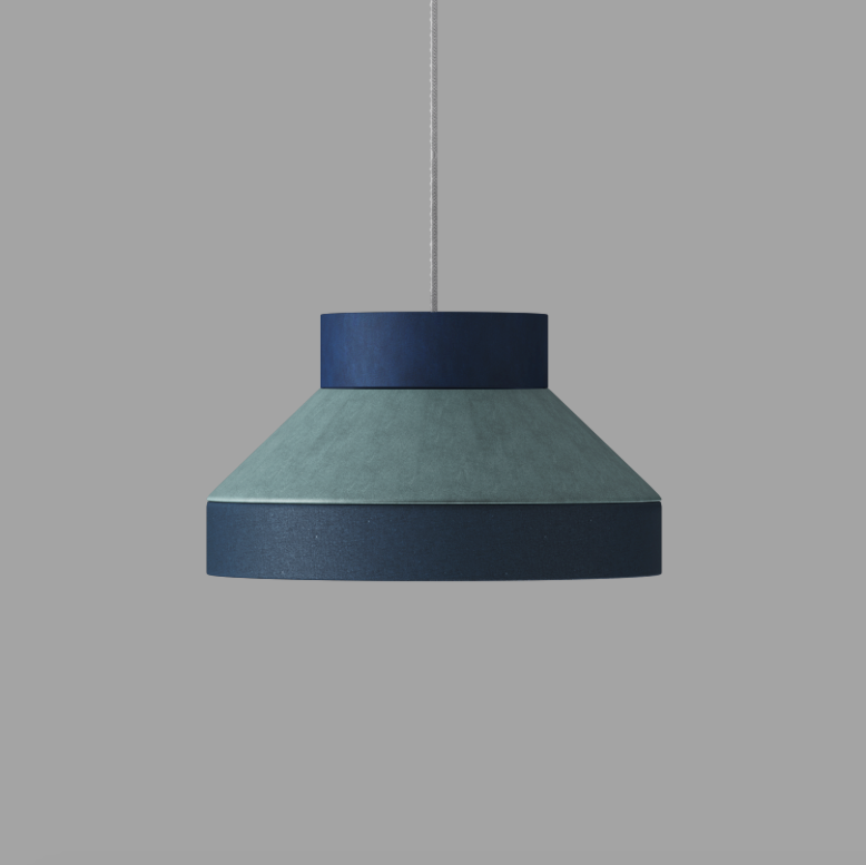 The Small One Lampshade Pendant - 7