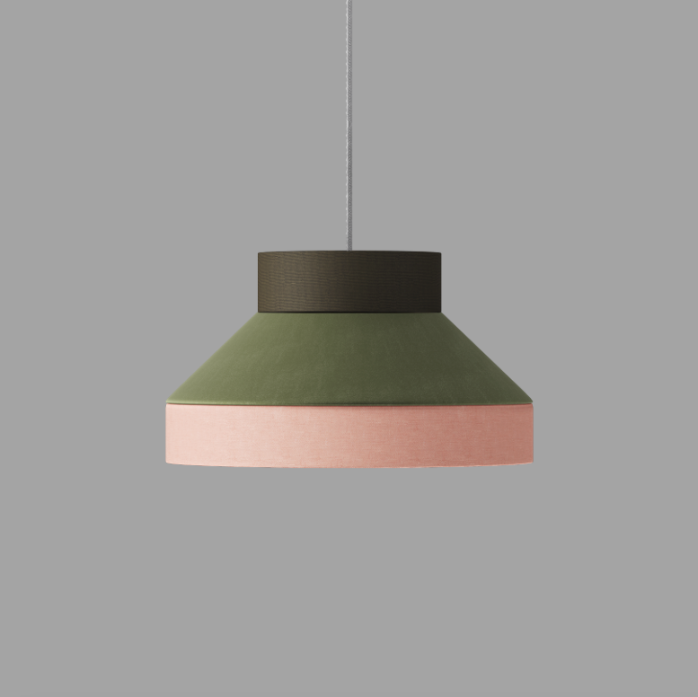 The Small One Lampshade Pendant - 11