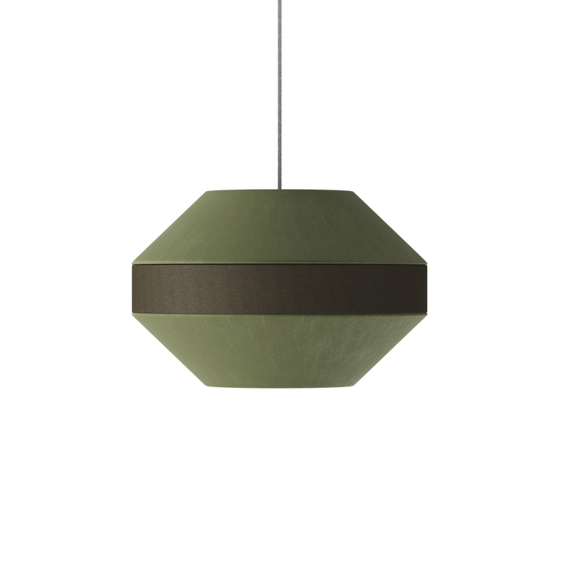 The Convex One Lampshade Pendant - 2