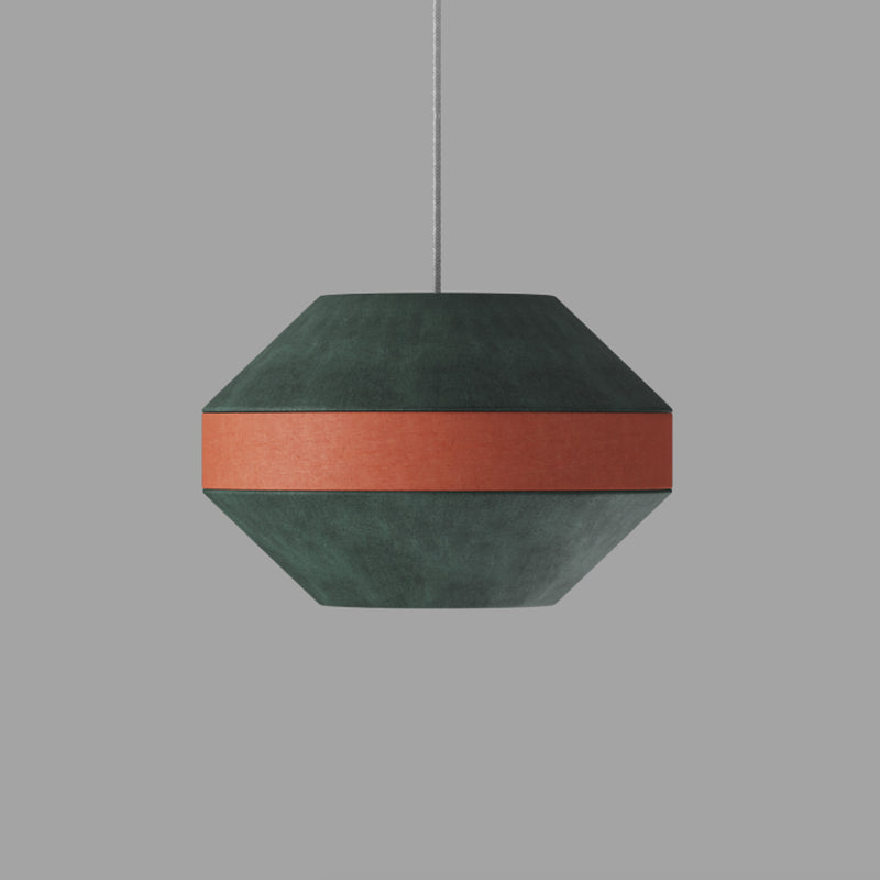 The Convex One Lampshade Pendant - 8