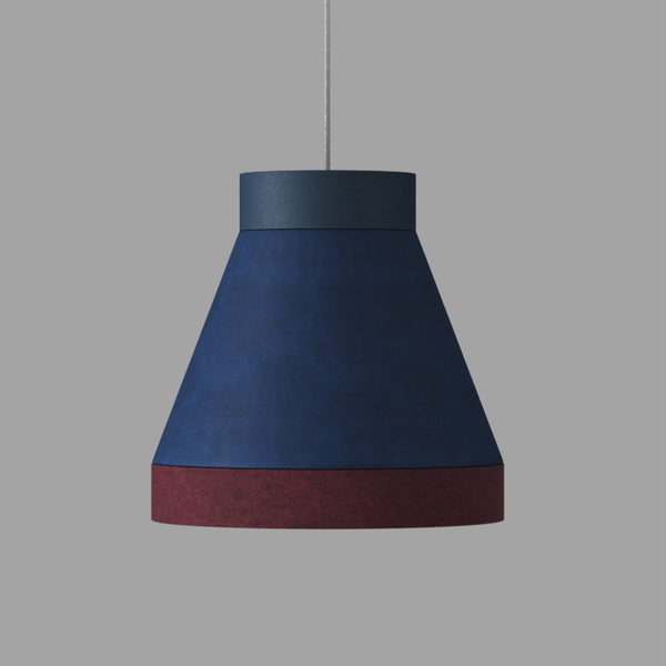 The Big One Lampshade Pendant - 7