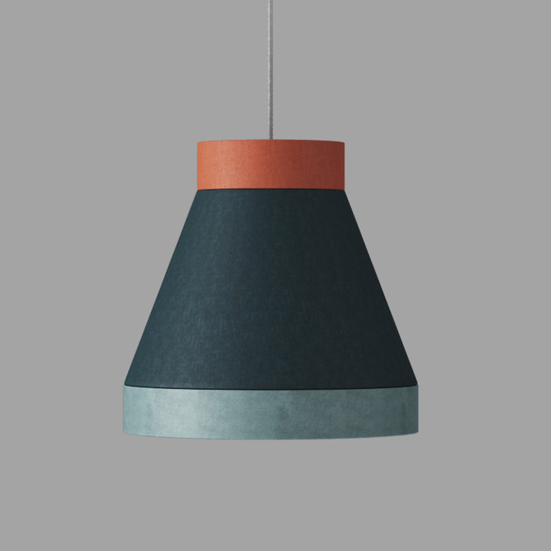 The Big One customisable lampshade pendant | UK Delivery | Buy from Matchimatchi.com