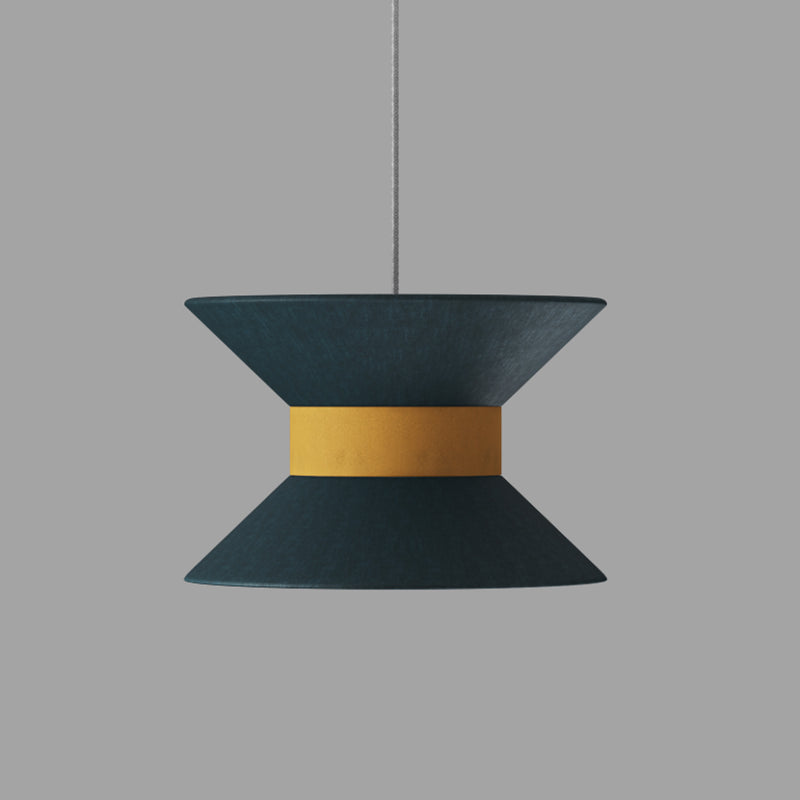 The Concave One Lampshade Pendant - 5