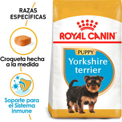 Royal Canin Perro Mini Yorkshire Puppy 1.13 kg