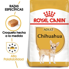 Royal Canin Perro Mini Chihuahua Adulto 1.1 kg