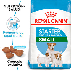 Royal Canin Mini Starter Madre Y Cachorro .910 g