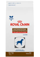 ROYAL CANIN GASTROINTESTINAL HIGH ENERGY DE 4 KG