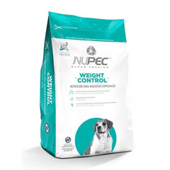 Alimento Para Perro Nupec Weight Control 8 kg