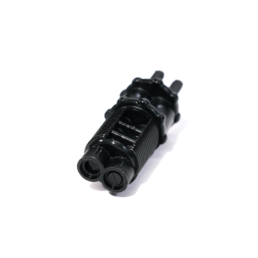 Injector - Dual Head - Molded (Injector Only)