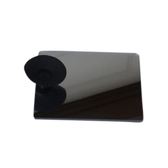 Inspection Mirror with suction cup