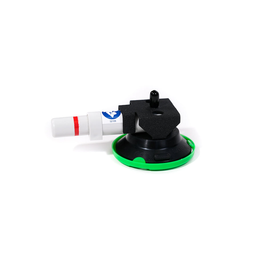 "Pump Suction Cup, 3"" -  for Sunshade and Cure Lamp hold-down"