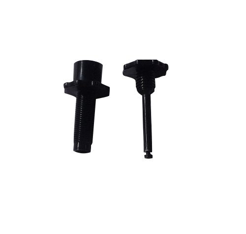 Injector - Single-Head,  Molded (injector only) (Copy)