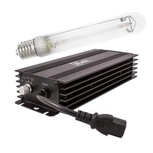 600w Electronic Kit - Without Reflector