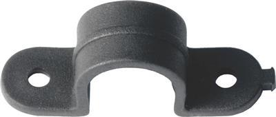 13mm Saddle Clamp - Pack of 100