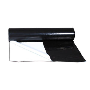Luxx Black/White Sheeting