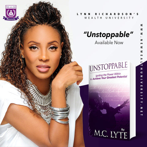 Unstoppable: Igniting the Power Within to Achieve Your Greatest Potential