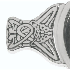 2.75 Celtic Band Quaich