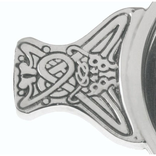 2.75 Celtic Circle Quaich