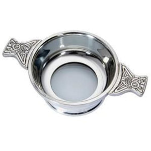 3.5 Standard Glass Base Quaich