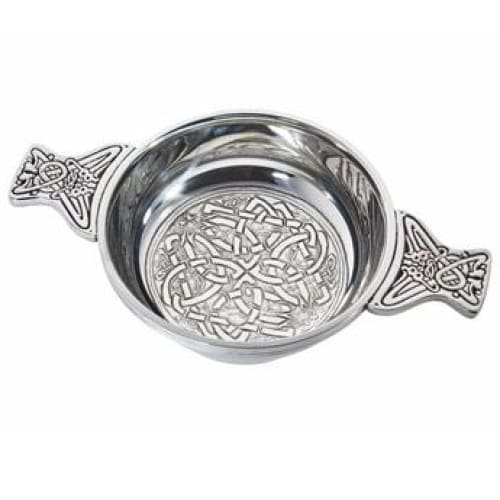 4.5 Celtic Circle Quaich