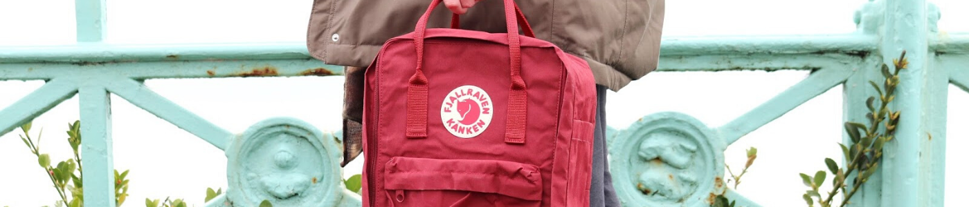 Fjallraven backpacks accessories