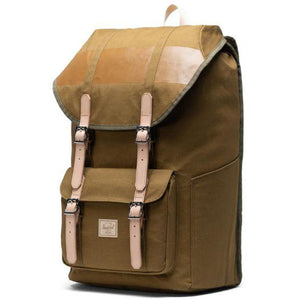 Herschel Little America - Premium Cotton