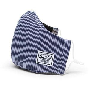 Herschel Classic Fitted Face Mask | 3 Layer