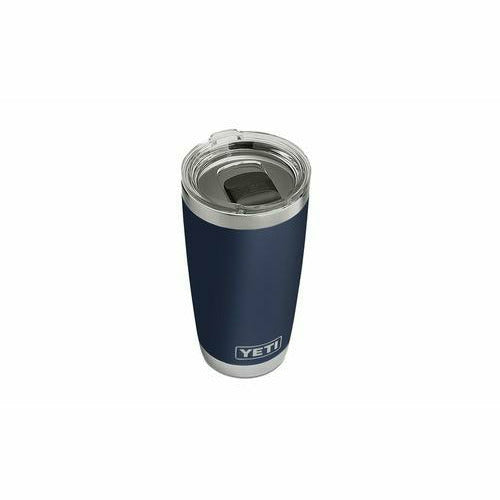 YETI  Rambler 591 ml Tumbler with Magslider Lid - Navy