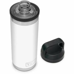 YETI Rambler 532 ml Bottle with Chug Cap