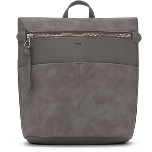 Co-Lab Suede Backpack (6321)