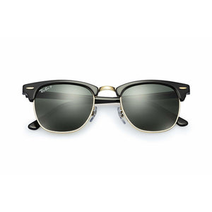 Ray-Ban Clubmaster Classic (Polarized)