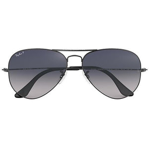 Ray-Ban Aviator Gradient (Polarized)