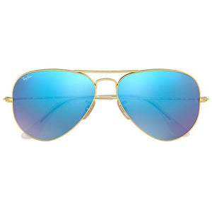 Ray-Ban Aviator Flash Lenses (Polarized)