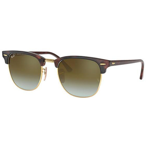 Ray-Ban Clubmaster Flash Lenses Gradient