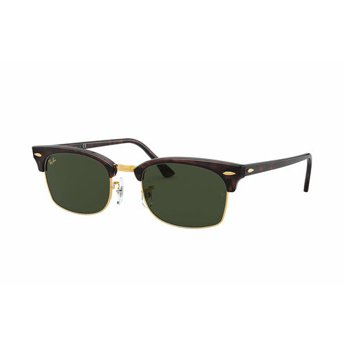 Ray-Ban Clubmaster Square Legend Gold