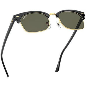 Ray-Ban Clubmaster Square (Polarized)