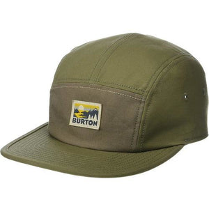 Burton Cordova 5 Panel Hat- 13736110