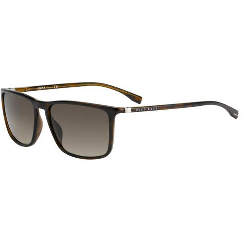 Hugo Boss 0665/S Havana Brown