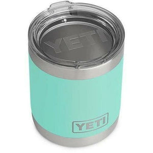YETI Rambler 295 ml Lowball with Standard Lid