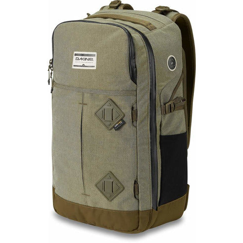 Dakine Split Adventure 38L Backpack - R2R OLIVE