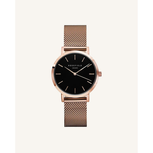 Rosefield The Tribeca 33mm