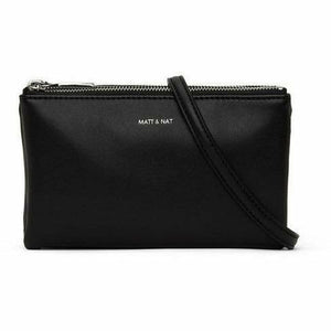 Matt & Nat Triplet Crossbody Bag Loom Collection