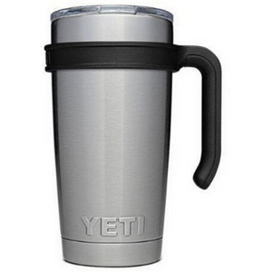 YETI Rambler Tumbler 591 ml Handle